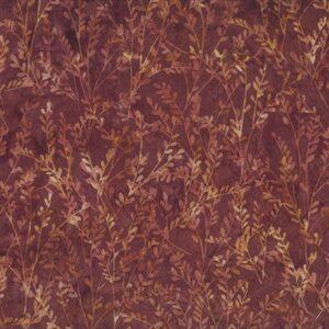 Bali Batiks By Hoffman - Adobe