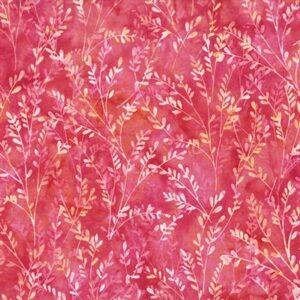 Bali Batiks By Hoffman - Blossom