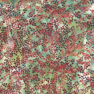 Bali Batiks By Hoffman - Watermelon
