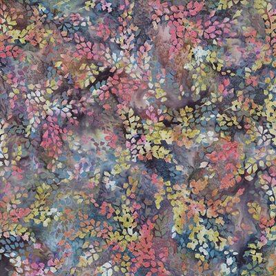 Bali Batiks By Hoffman - Slate