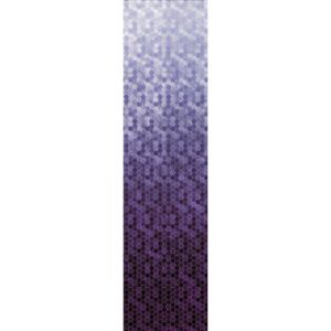 Backsplash Digital By Hoffman - Purple