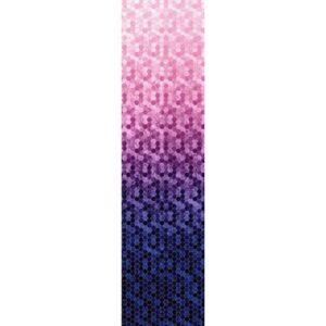 Backsplash Digital By Hoffman - Plum