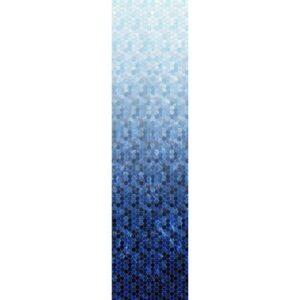 Backsplash Digital By Hoffman - Blue