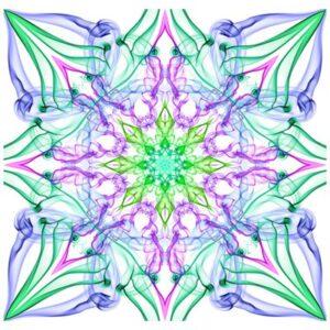 Dream Big Ethereality Digital By Hoffman - Dragonfly