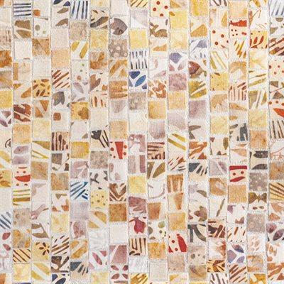 Mosaic Masterpiece Digital By Hoffman - Natural