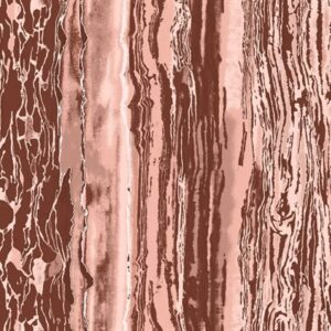Wild Horses By Rjr Studio For Rjr Fabrics - Desert Coral