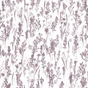 Wild Horses By Rjr Studio For Rjr Fabrics - Lilac