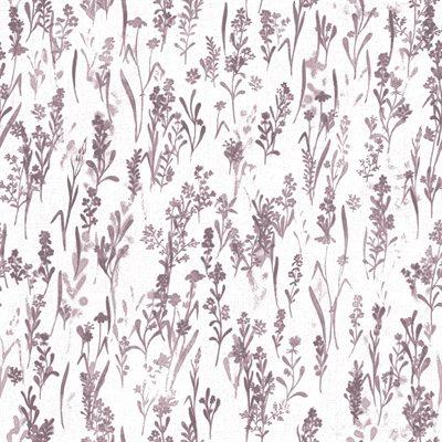 Wild Horses By Rjr Studio For Rjr Fabrics - Lilac