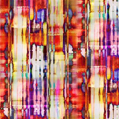 City Dreams Digital By Hoffman - Flair