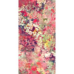Bouquet Digiprint By Rjr Studio For Rjr Fabrics - Fiesta