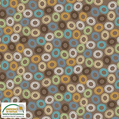 Quilters Combination By Stof