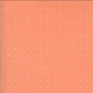 Apricot & Ash By Corey Yoder For Moda - Coral