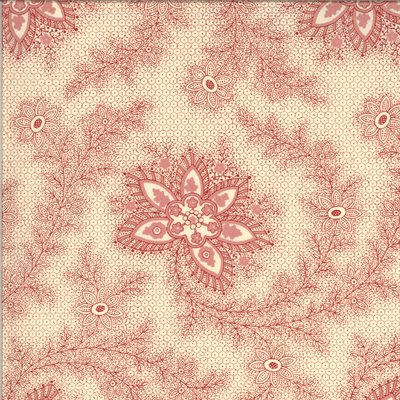 Elinore's Endeavor By Betsy Chutchian For Moda - Primrose