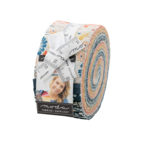 Cider Jelly Roll By Moda