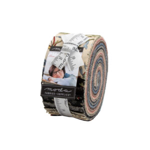 Elinor's Endeavor Jelly Roll By Moda