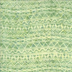 Malibu Batiks By Moda - Fern