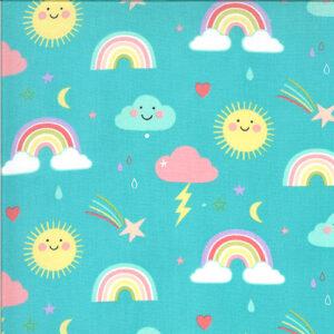 Hello Sunshine Roll By Moda