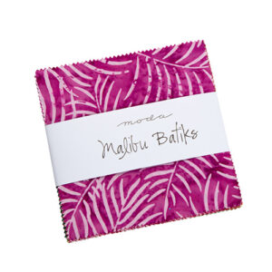 Malibu Batiks Charm Pack