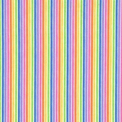 Over The Rainbow By Michael Miller - Rainbow