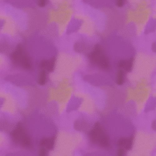 Hummingbird Song By Danny O'Driscoll For Benartex - Fuchsia