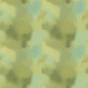 Hummingbird Song By Danny O'Driscoll For Benartex - Lime
