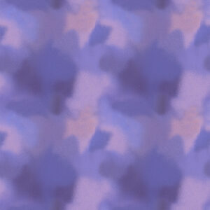 Hummingbird Song By Danny O'Driscoll For Benartex - Purple