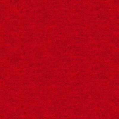 Cotton Shot By Amanda Murphy For Benartex - Red