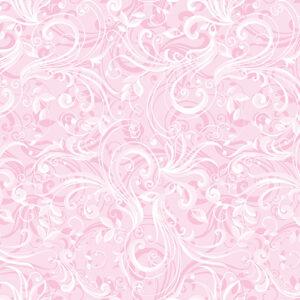 Pearl Ballet By Kanvas Studio For Benartex - Light Pink