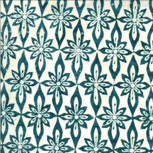 Confection Batiks By Kate Spain For Moda - Blue Raspberry