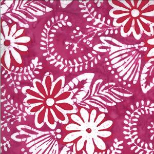 Confection Batiks By Kate Spain For Moda - Raspberry