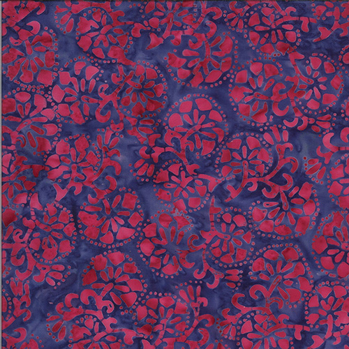 Confection Batiks By Kate Spain For Moda - Currant