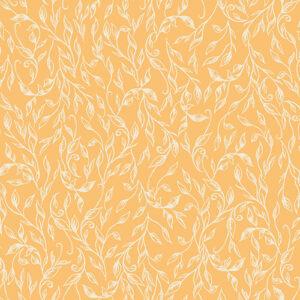 Summer Rose By Punch Studio For Rjr Fabrics - Sunflower