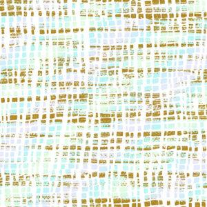 Shiny Objects Glitz And Glamour By Rjr Studio For Rjr Fabrics - Opal Metallic