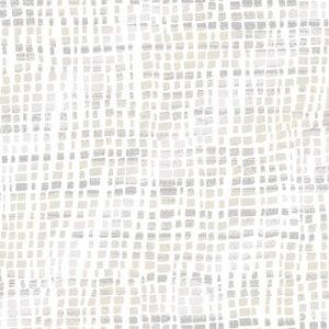 Shiny Objects Glitz And Glamour By Rjr Studio For Rjr Fabrics - White Dove Metallic