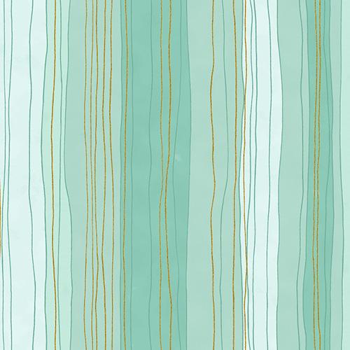 Shiny Objects Glitz And Glamour By Rjr Studio For Rjr Fabrics - Crystal Metallic