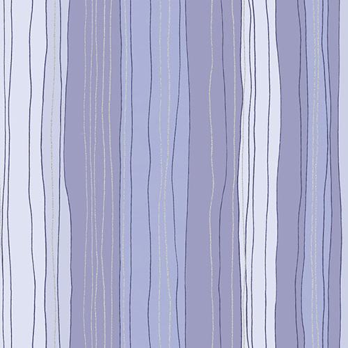 Shiny Objects Glitz And Glamour By Rjr Studio For Rjr Fabrics - Lilac Metallic