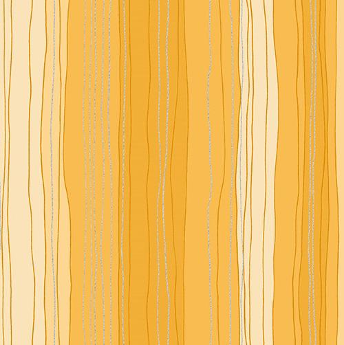 Shiny Objects Glitz And Glamour By Rjr Studio For Rjr Fabrics - Sunburst Metallic