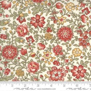 Jardin De Fleurs By French General For Moda - Pearl