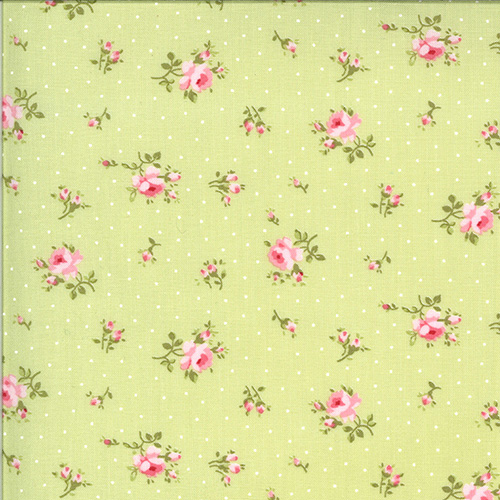 Sophie By Brenda Riddle Designs For Moda - Sprout