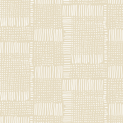 Whispers By Studio M For Moda - Natural
