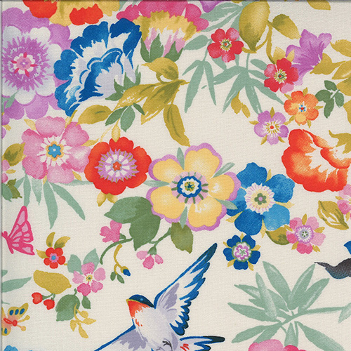 Lulu By Chez Moi For Moda - Linen