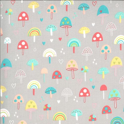 Hello Sunshine By Abi Hall For Moda - Cloudy