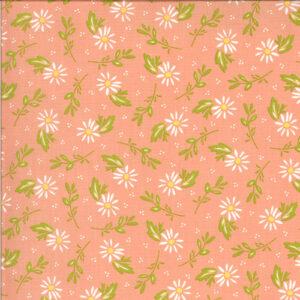Happy Days By Sherri & Chelsi For Moda - Peach