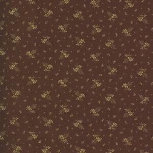 Hopewell By Jo Morton For Moda - Dark Chocolate