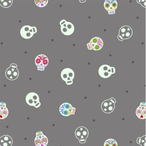 Small Things By Lewis & Irene - Grey/Glow