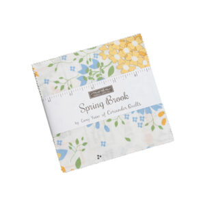 Spring Brook Charm Pack By Moda