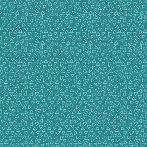 It's Raining Cats And Dogs By Contempo Studio For Benartex - Dark Teal