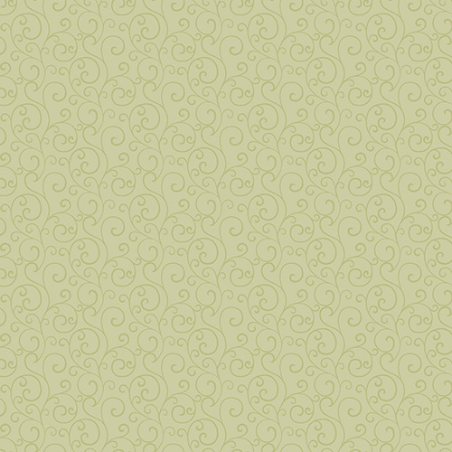 Autumn Elegance By Jackie Robinson For Benartex - Pale Basil