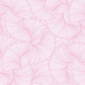 Believe In Unicorns By Ann Lauer For Benartex - Light Rose