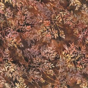 Bali Batiks By Hoffman  - Nutmeg
